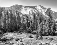 Dark Side Ansel Adams at Yosemite, by Dean Chiang, Xyclopx