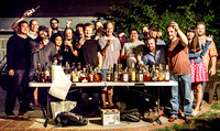 Gazebo West IV 2015 Whiskey Meet