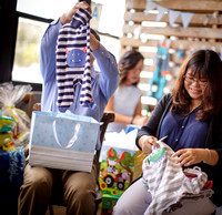 Jenny & Ernest's First Baby Shower #16 by Dean Chiang, Xyclopx