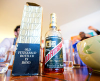 Old Fitzgerald Bottled in Bond, by Dean Chiang, Xyclopx