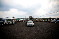 Honda Civic, King of the Swap Meet, on The Big Island, Hawaii, by Dean Chiang, Xyclopx
