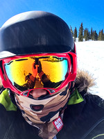 Snowboard @ Snowmass Mar. 2014 #3