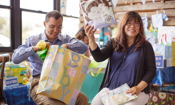 Jenny & Ernest's First Baby Shower #12 by Dean Chiang, Xyclopx