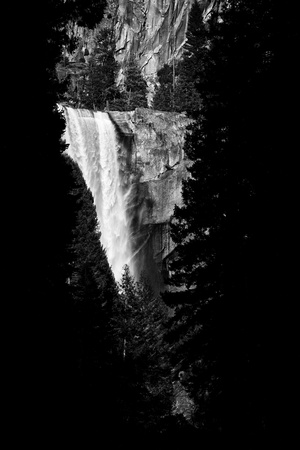 Vernal Fall by Dean Chiang, Xyclopx