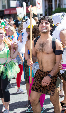 Bay to Breakers 2014 #19